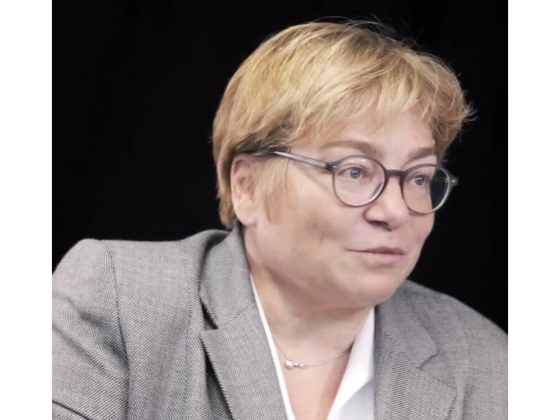Prof. Martina Schraudner_