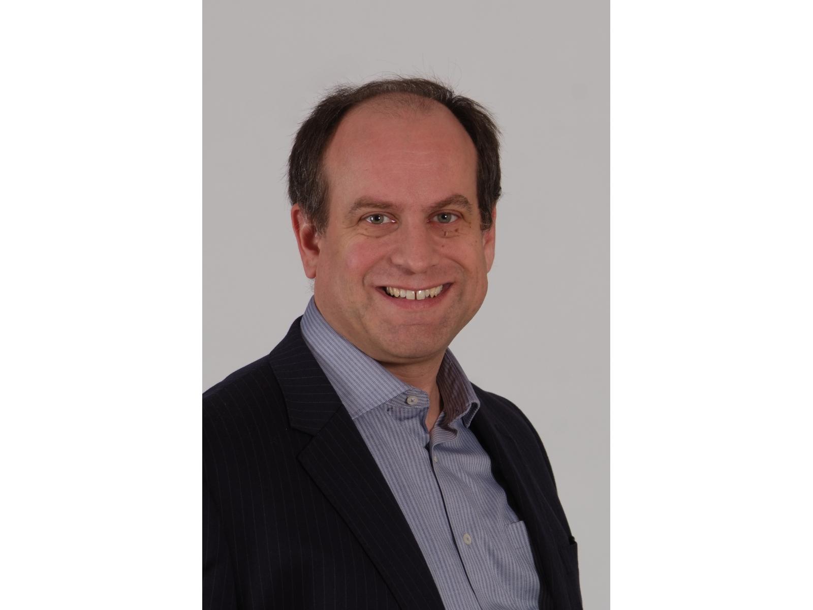 Prof. Dr.  Andre Baeten