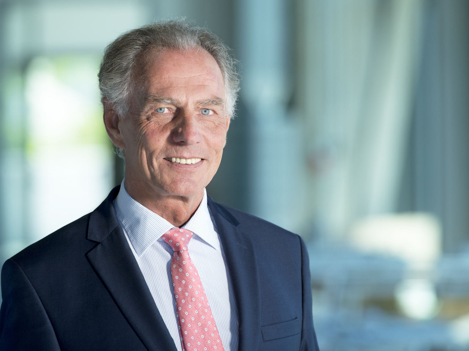 Prof. Dr. Klaus Drechsler