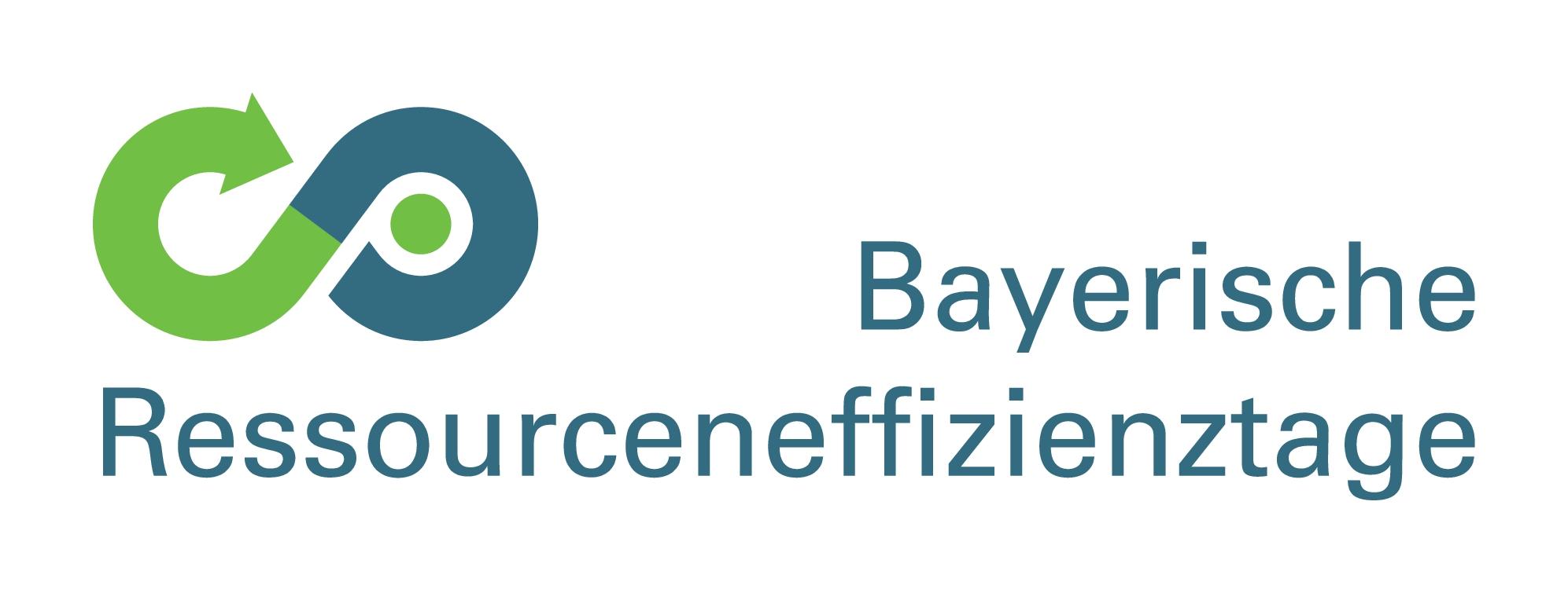 Ressourceneffizienztage_Logo