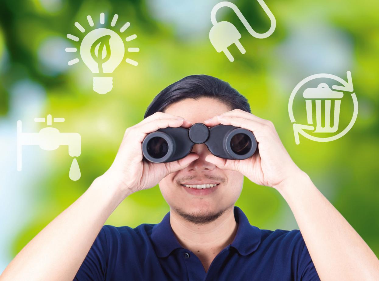 Energie- und Ressourcenscouts