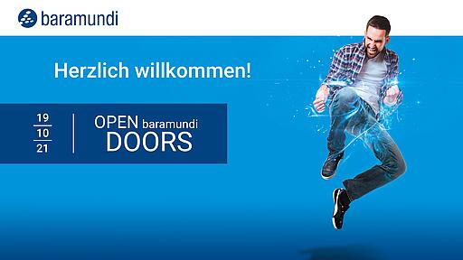 baramundi_Open_Doors_Day_2021