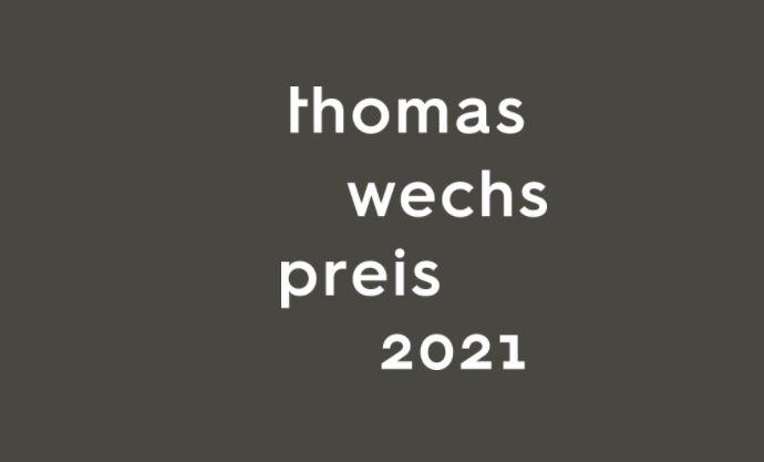 thomas wechs preis 2021