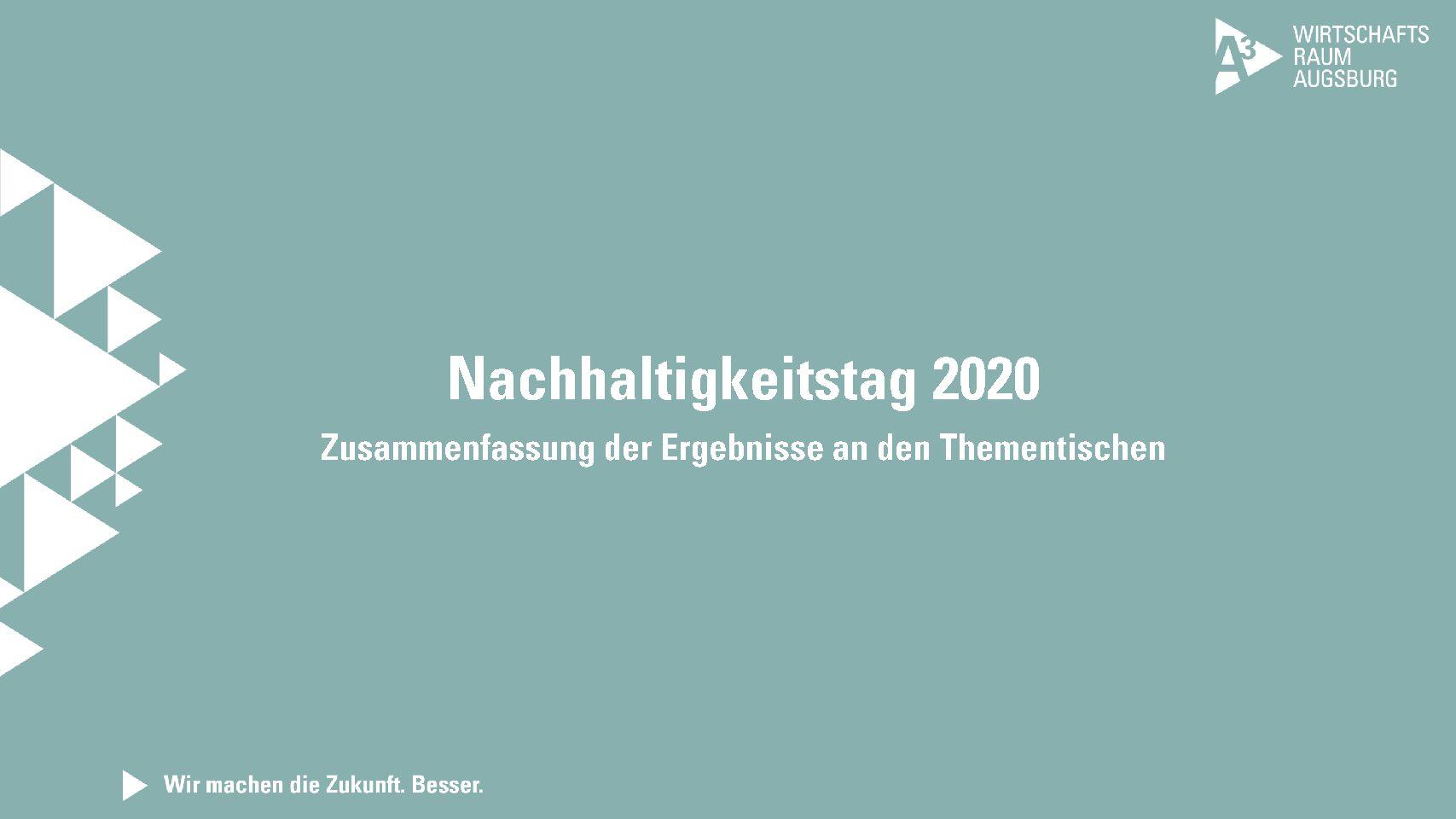 Ergebnisdokumentation_Nachhaltigkeitstag_2020